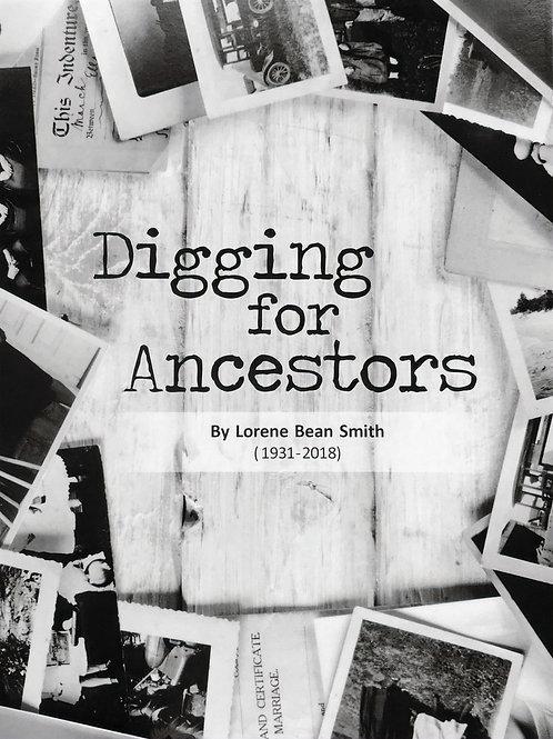 Digging for Ancestors