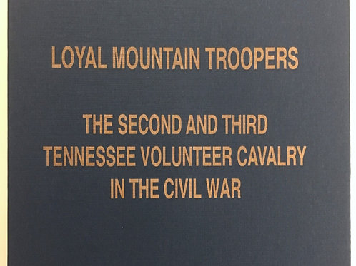 Loyal Mountain Troopers