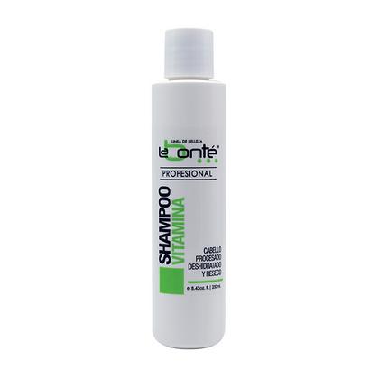 Shampoo Vitamina