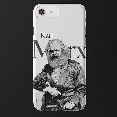Capinha De Celular - Linha Marx