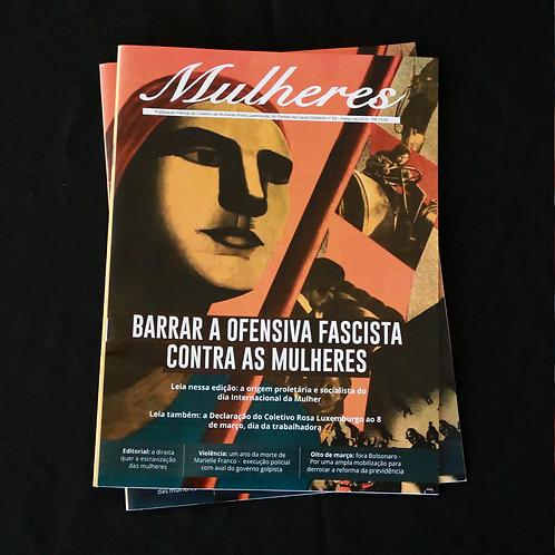 Revista Mulheres 31