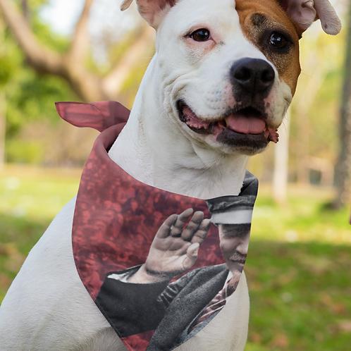 Bandana Cachorro - Lenin 150 anos