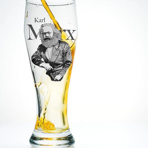 Copo de cerveja -  Linha Marx