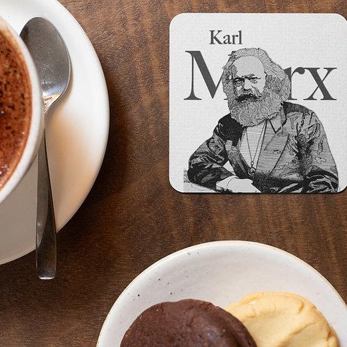 Porta Copos quadrado - Linha Marx