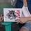 Thumbnail: Caderno 13x21 - Linha Lula Arte João Pinheiro