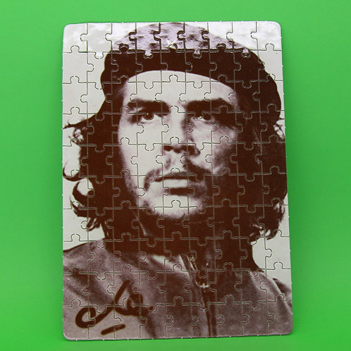 Quebra-cabeças Che Guevara 165 peças