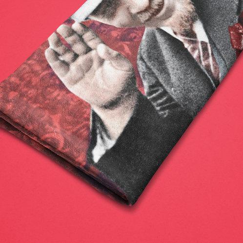 Toalha De Rosto - Lenin 150 anos