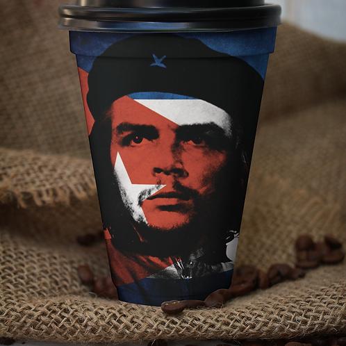 Copo De Café Starbucks 250ml -  Linha che collor