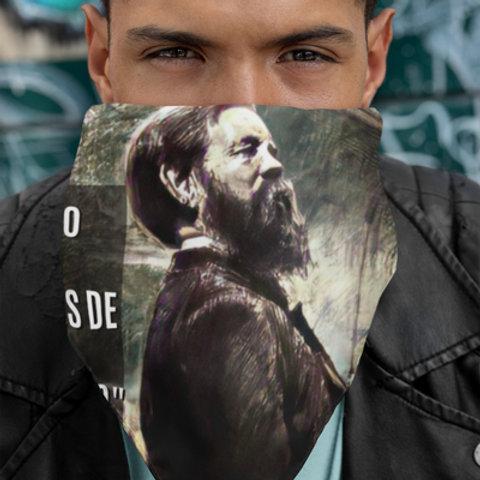 Máscara Bandana - Linha 200 anos Engels