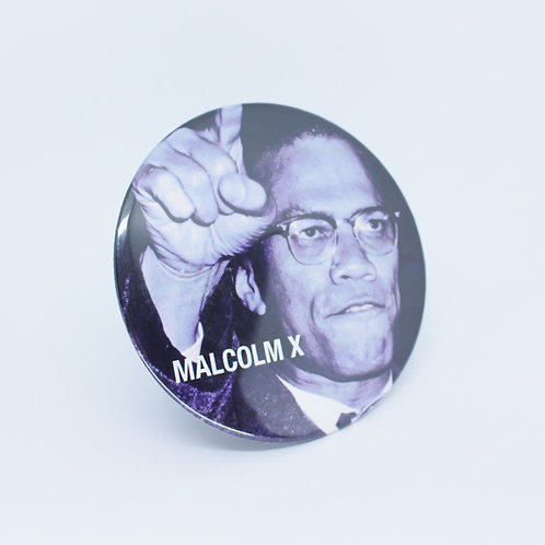 Display Malcon X