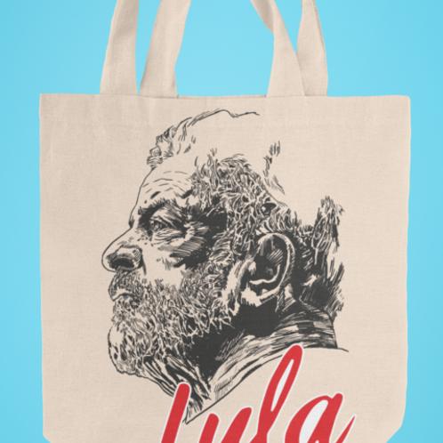 Bolsa Simples - Linha Lula Arte João Pinheiro