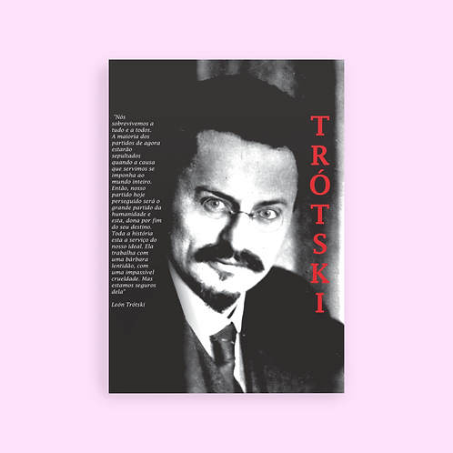 Poster A1 - Marx