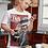 Thumbnail: Camiseta - Bateria Zumbi dos Palmares SP