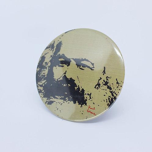 Display Karl Marx