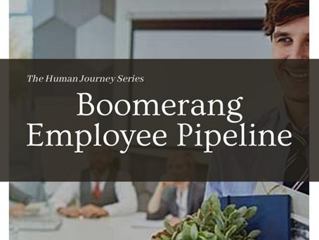 Boomerang Employee Pipeline
