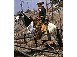 Epic Western Life Story: Sand River