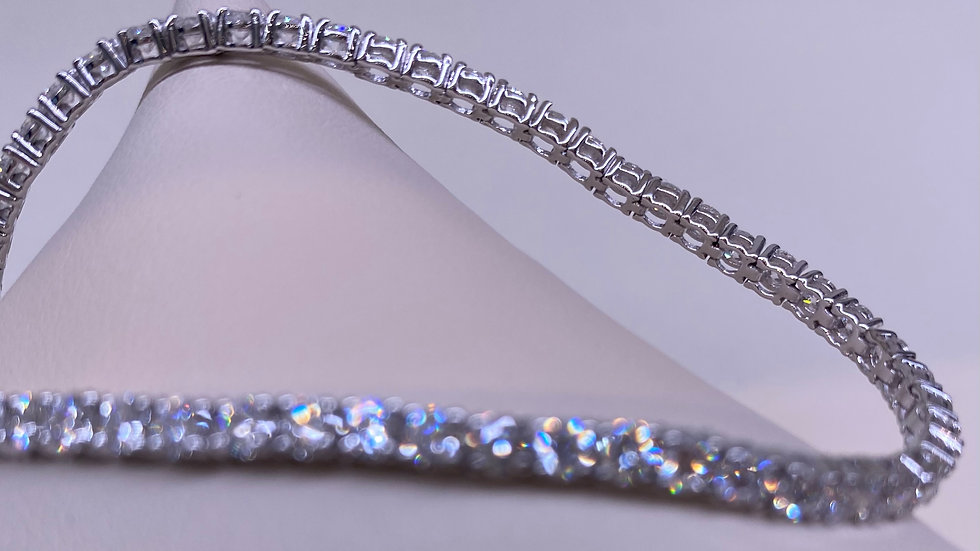Diamond Flash Bracelet