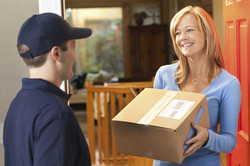 Residential Deliveries