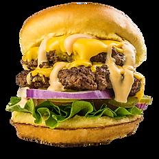 OMG Stack Burger