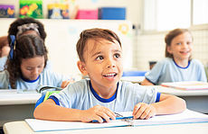 Should My Child Be Assessed?