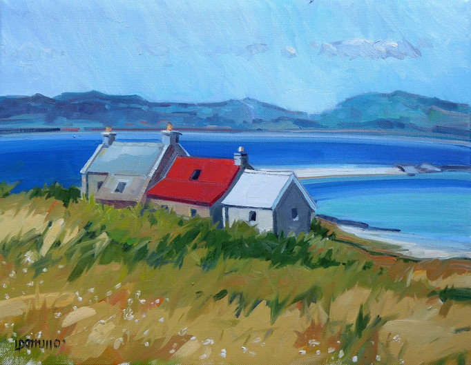 iona view (formerly iona (1) 18X14in