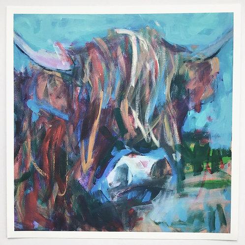 Anna Malyon Fine Art Giclee Prints