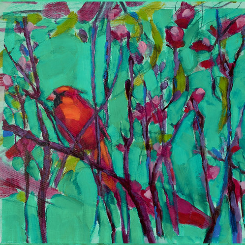 China Bird