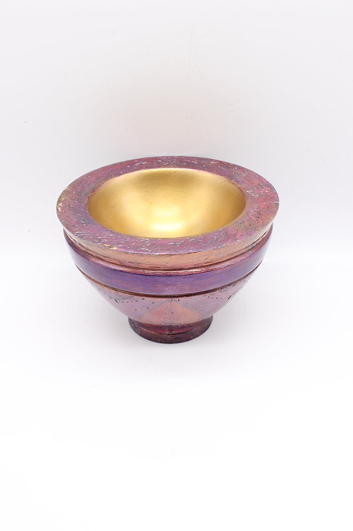 Small Cosmic Bowl