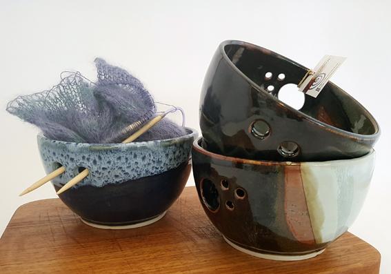 Yarnbowls