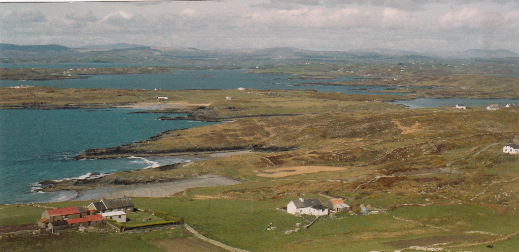 Sherkin Island, Ireland