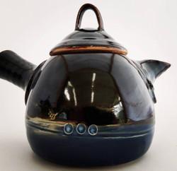 Little fat teapot