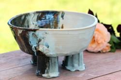 Krater bowl