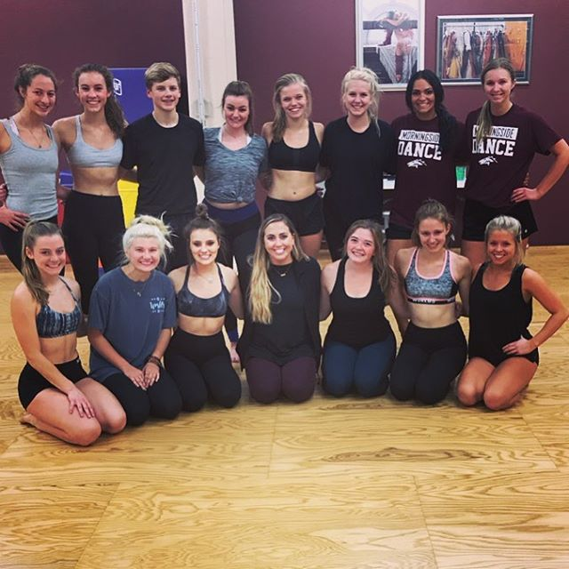 Always ❤️ working with this group of talented dancers from __5678_dancestudio I cannot wait to see w