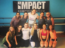 I absolutely loved working with the talented ladies from _dance_design_studio and seeing my dear fri