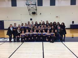 Penn State Lionettes Dance Team