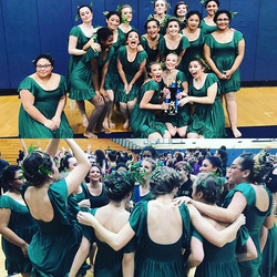 Congrats _bensondanceteam on your 2nd place finish this past weekend! So proud!!! 👍🏻🏆#rise #syner