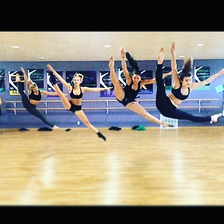 #TBT to gorgeous tilts from _5678strong 💃 #synergydancellc