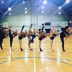 Tilting on Tuesday with _gojacksdance and pretending I'm still in college 😉 💃 _julie_berardi #tilt