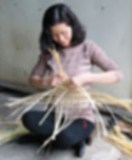 Handed By / Handmade for you / Vietnam / Bamboo