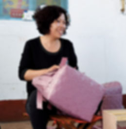 Maak kennis met onze vlechters - Mrs Wan