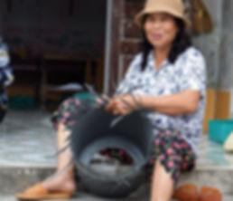 Maak kennis met onze vlechters - Mrs Sah