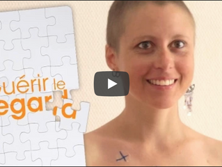 """"""" Guérir le regard """" un film-documentaire de Caroline Swysen disponible maintenant sur CTE"""