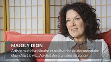Reportage sur le parcours de Majoly Dion | Huffington Post- Daphnée Hacker-B
