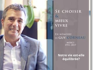 Guy Corneau | Se Choisir & Mieux vivre