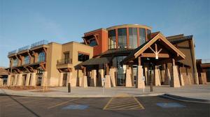 USSA Center of Excellence Sleep Center