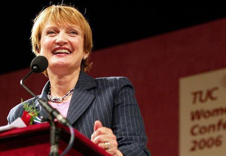Work goes on in Tessa Jowell's name