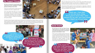 Our Annual Report