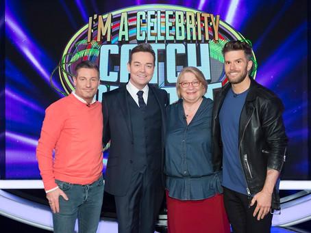 Joel Dommett wins £11,200 for Brain Tumour Support on Catchphrase