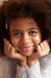 Glitter face girl-2.JPG