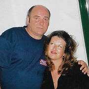Donna and Mick 1995.jpg